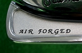 8.AIR FORGED